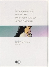 Verso de Otaku Blue -2- Obsessions