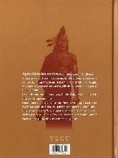 Verso de Les pionniers du Nouveau Monde -19- Les insurgés