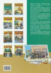 Verso de Les profs -3a2006- Tohu-bahut