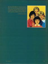 Verso de Les petites Filles modèles (Levis) - Les petites filles modèles