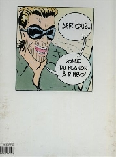 Verso de Rimbo -2- Africa fric