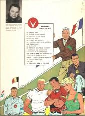 Verso de Michel Vaillant -16a1970- Km. 357