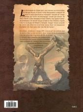 Verso de Les chroniques de Conan -2a- 1975