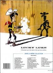 Verso de Lucky Luke -54a95- La fiancée de Lucky Luke