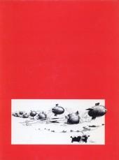 Verso de Idées noires - Tome 1a93