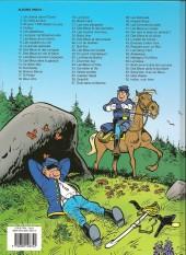 Verso de Les tuniques Bleues -17b2012- El padre