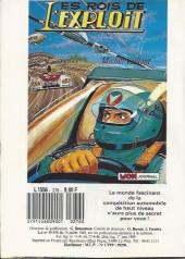 Verso de Capt'ain Swing! (1re série) -276- L'or du puits