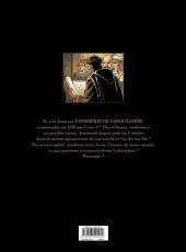 Verso de La bête de l'Apocalypse - La Bête de l'Apocalypse
