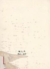 Verso de Yataca (Fils-du-Soleil) -Rec48- Album N°48 (du n°165 au n°167)