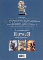 Verso de Hollywood -3- L'ange gardien