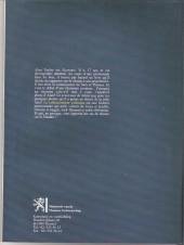 Verso de Le collectionneur colérique