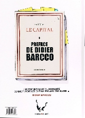 Verso de Didier Barcco -2- Shotgun et confiserie