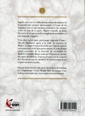 Verso de Cesare - Il Creatore che ha distrutto -4- Quattro