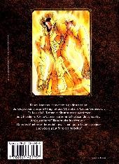 Verso de Saint Seiya Next Dimension -5- Tome 5