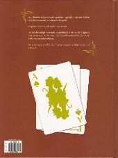 Verso de Aspic, détectives de l'étrange -3- Deux ch'tis Indiens