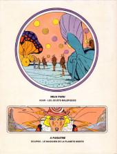 Verso de Agar -2- Les phantasmes de la nuit...