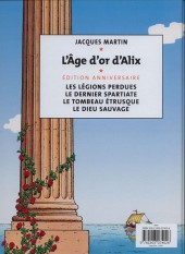 Verso de Alix -7e2013- Le Dernier Spartiate