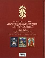 Verso de Curiosity Shop -3- 1915 - Le Moratoire