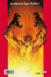 Verso de Ultimate Spider-Man (Marvel Deluxe) -7- Le Super-Bouffon