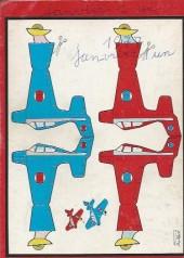 Verso de Titi (Poche) -37- Sports d'hivers et variés