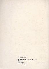 Verso de Akim (1re série) -Rec057- Album N°57 (du n°345 au n°350)