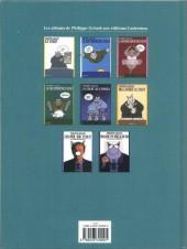 Verso de Le chat -Compil94a- Le Meilleur du Chat