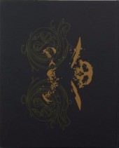 Verso de Long John Silver -TL3&4- Long John Silver III-IV