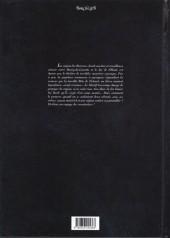 Verso de La malédiction de Tirlouit -1- La malédiction de Tirlouit 1/2