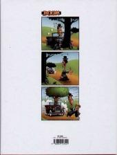 Verso de Chaponoir -1- Tutti Frotti