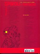 Verso de Spirou et Fantasio - La collection (Cobra) -25- Tora Torapa