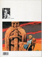 Verso de Les naufragés d'Arroyoka - Tome b1983