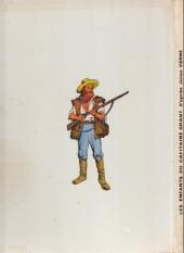 Verso de Les enfants du capitaine Grant (Caprioli) - Les Enfants du Capitaine Grant