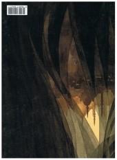 Verso de Djinn (Dufaux/Mirallès) -2a05- Les 30 clochettes