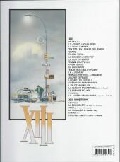 Verso de XIII -18a2011- La version irlandaise