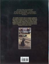 Verso de Magasin général -1a2006- Marie