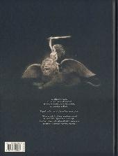 Verso de Marina (Zidrou/Matteo) -1- Les enfants du Doge