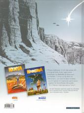 Verso de Namibia (Kenya - Saison 2) -4- Épisode 4