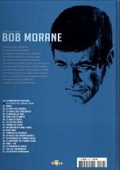 Verso de Bob Morane 11 (La collection - Altaya) -34- Les otages de l'Ombre Jaune