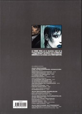 Verso de Nikopol -2b97- La Femme Piège