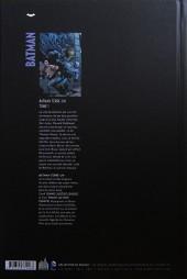 Verso de Batman : Terre-Un -1- Tome 1