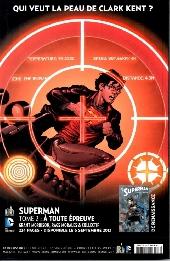 Verso de Batman Saga -16- Numéro 16