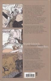 Verso de Le trésor de l'ombre - Le Trésor de l'ombre