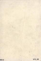 Verso de Garry (Impéria) (2e série - 190 à 456) -Rec76- Collection Reliée N°76 (du n°417 au n°420)