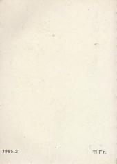 Verso de Garry (Impéria) (2e série - 190 à 456) -Rec79- Collection Reliée N°79 (du n°429 au n°432)