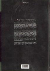Verso de Le donjon de Naheulbeuk -13- Tome 13