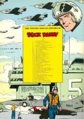 Verso de Buck Danny -17b1974- Buck Danny contre Lady X