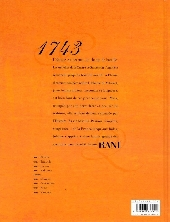 Verso de Rani -4- Maîtresse