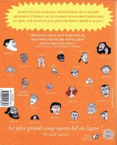 Verso de Les autres gens -12/13- Les autres gens #12#13