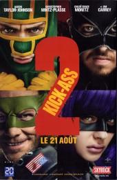 Verso de Iron Man (Marvel France - 2013) -2- Piège spacial