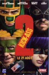 Verso de Avengers (Marvel France - 2013) -2- Sous le sceau du secret